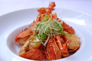 Pepper Lobster